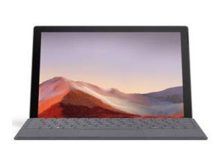 Microsoft Surface Pro 7 M1866 (VDH-00013) Laptop (12.3 Inch | Core i3 10th Gen | 4 GB | Windows 10 | 128 GB SSD) Price in India