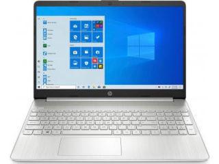 HP 15s-eq0007au (9VX05PA) Laptop (15.6 Inch | AMD Dual Core Ryzen 3 | 4 GB | Windows 10 | 256 GB SSD) Price in India