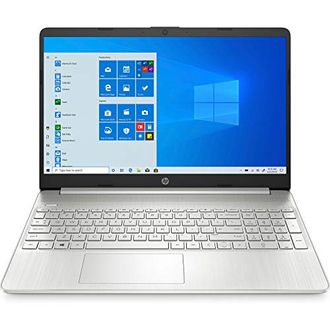 HP 15s-eq0007au (9VX05PA) Laptop (15.6 Inch | AMD Dual Core Ryzen 3 | 4 GB | Windows 10 | 256 GB SSD) Price in India