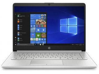 HP 14s-dk0093au (7QZ52PA) Laptop (14 Inch | AMD Quad core Ryzen 5 | 8 GB | Windows 10 | 1 TB HDD 256 GB SSD) Price in India
