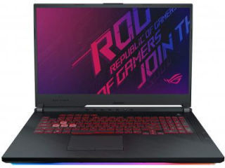 ASUS Asus ROG Strix G731GT-H7114T Laptop (17.3 Inch   Core i7 9th Gen   8 GB   Windows 10   512 GB SSD) Price in India