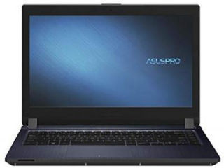 ASUS Asus PRO P1440FA-3410 Laptop (14 Inch   Core i3 8th Gen   4 GB   DOS   1 TB HDD) Price in India
