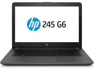 HP 245 G6 (4AD35PA) Laptop (14 Inch | AMD Dual Core A9 | 4 GB | DOS | 500 GB HDD) Price in India