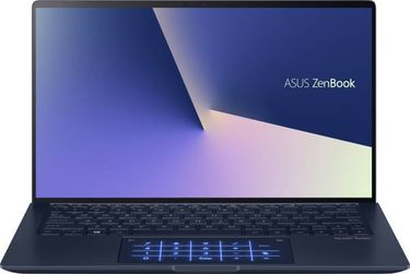 ASUS Asus ZenBook 13 UX333FA-A7822TS Laptop (13.3 Inch | Core i7 10th Gen | 16 GB | Windows 10 | 1 TB SSD) Price in India