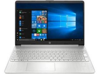 HP 15s-eq0063au (9VX28PA) Laptop (15.6 Inch | AMD Dual Core Ryzen 3 | 4 GB | Windows 10 | 512 GB SSD) Price in India