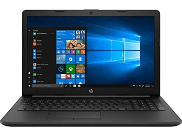 HP 15-db1069au (9VJ83PA) Laptop (15.6 Inch | AMD Dual Core Ryzen 3 | 4 GB | Windows 10 | 1 TB HDD) Price in India