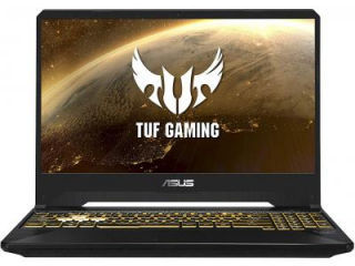 ASUS Asus TUF FX505DV-AL136T Laptop (15.6 Inch | AMD Quad Core Ryzen 7 | 16 GB | Windows 10 | 1 TB SSD) Price in India