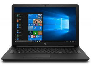 HP 15-di0001tu (8WN03PA) Laptop (15.6 Inch | Pentium Gold | 4 GB | Windows 10 | 1 TB HDD) Price in India