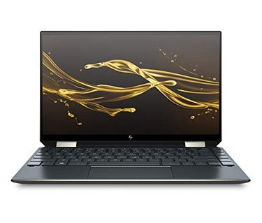 HP Spectre x360 13-aw0204TU (9JB01PA) Laptop (13.3 Inch | Core i5 10th Gen | 8 GB | Windows 10 | 512 GB SSD) Price in India