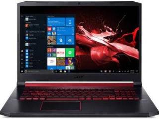 Acer Nitro 5 AN517-51-516W (NH.Q5CSI.004) Laptop (17.3 Inch | Core i5 9th Gen | 8 GB | Windows 10 | 1 TB HDD 256 GB SSD) Price in India