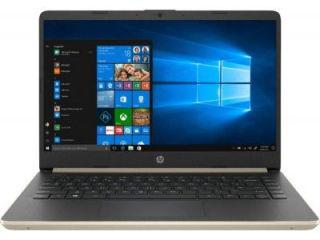 HP 14-dq0011dx (7FU46UA) Laptop (14 Inch   Core i3 8th Gen   4 GB   Windows 10   128 GB SSD) Price in India