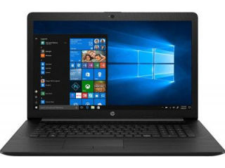HP 17-by1053dx (7QK06UA) Laptop (17.3 Inch | Core i5 8th Gen | 8 GB | Windows 10 | 256 GB SSD) Price in India