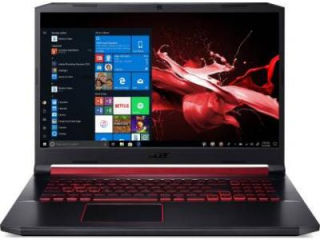 Acer Nitro 5 AN517-51 (NH.Q5CSI.003) Laptop (17.3 Inch | Core i7 9th Gen | 8 GB | Windows 10 | 1 TB HDD 256 GB SSD) Price in India