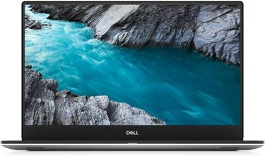 Dell XPS 15 7590 (C560053WIN9) Laptop (15.6 Inch | Core i7 9th Gen | 16 GB | Windows 10 | 512 GB SSD) Price in India