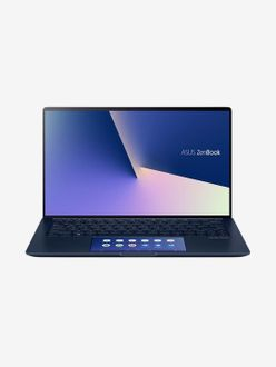 ASUS Asus ZenBook 13 UX334FL-A7621TS Laptop (13.3 Inch | Core i7 10th Gen | 16 GB | Windows 10 | 1 TB SSD) Price in India