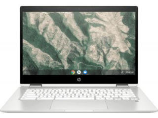 HP Chromebook x360 12b-ca0006TU (8ZE90PA) Laptop (12 Inch | Celeron Dual Core | 4 GB | Google Chrome | 64 GB SSD) Price in India