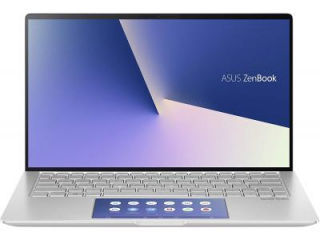 ASUS Asus ZenBook 13 UX334FL-A5822TS Laptop (13.3 Inch | Core i5 10th Gen | 8 GB | Windows 10 | 512 GB SSD) Price in India