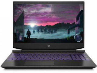 HP Pavilion Gaming 15-ec0062AX (9LA60PA) Laptop (15.6 Inch | AMD Quad Core Ryzen 5 | 8 GB | Windows 10 | 1 TB HDD 128 GB SSD) Price in India