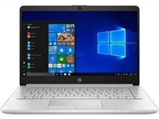 HP 14s-cf0115tu (7NL57PA) Laptop (14 Inch | Core i3 7th Gen | 8 GB | Windows 10 | 1 TB HDD) Price in India