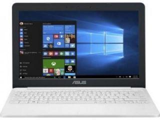 ASUS Asus EeeBook E203MAH-FD016T Laptop (11.6 Inch   Celeron Dual Core   2 GB   Windows 10   500 GB HDD) Price in India