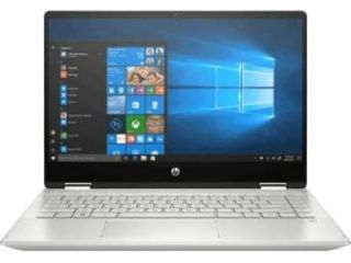 HP Pavilion TouchSmart 14 x360-14-dh1006tu (8GA81PA) Laptop (14 Inch | Core i3 10th Gen | 4 GB | Windows 10 | 256 GB SSD) Price in India