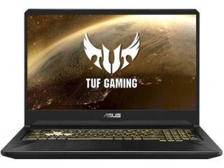 ASUS Asus TUF FX705DT-AU092T Laptop (17.3 Inch | AMD Quad Core Ryzen 5 | 8 GB | Windows 10 | 512 GB SSD) Price in India