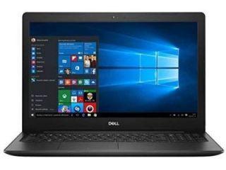 Dell Vostro 15 3581 (C553103WIN9) Laptop (15.6 Inch | Core i3 7th Gen | 4 GB | Windows 10 | 1 TB HDD) Price in India