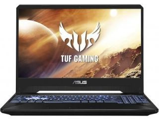 ASUS Asus TUF FX505GT-BQ006T Laptop (15.6 Inch | Core i5 9th Gen | 8 GB | Windows 10 | 512 GB SSD) Price in India