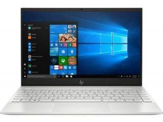HP Envy 13-aq1014tu (8JU80PA) Laptop (13.3 Inch | Core i5 10th Gen | 8 GB | Windows 10 | 256 GB SSD) Price in India