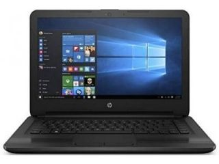 HP 14-cm0123au (8GA09PA) Laptop (14 Inch | AMD Dual Core A4 | 4 GB | Windows 10 | 1 TB HDD) Price in India