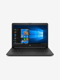 HP 14q-cs0023tu (8QG87PA) Laptop (14 Inch | Core i3 7th Gen | 8 GB | Windows 10 | 256 GB SSD) Price in India
