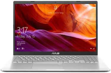 ASUS Asus VivoBook 15 X509UA-EJ362T Laptop (15.6 Inch | Core i3 7th Gen | 4 GB | Windows 10 | 256 GB SSD) Price in India