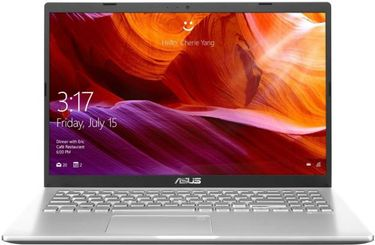 ASUS Asus VivoBook 15 X509UA-EJ341T Laptop (15.6 Inch | Core i3 7th Gen | 4 GB | Windows 10 | 1 TB HDD) Price in India