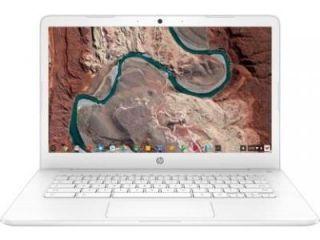 HP Chromebook 14-ca003TU (6YU26PA) Laptop (14 Inch   Celeron Dual Core   4 GB   Google Chrome   64 GB SSD) Price in India