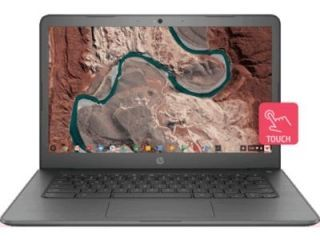 HP Chromebook 14-ca002tu (6YU23PA) Laptop (14 Inch | Celeron Dual Core | 4 GB | Google Chrome | 64 GB SSD) Price in India