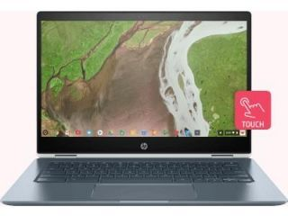 HP Chromebook x360 14-da0003tu (7BY92PA) Laptop (14 Inch | Core i3 8th Gen | 8 GB | Google Chrome | 64 GB SSD) Price in India