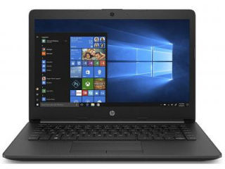 HP 14q-cs0019TU (7WP99PA) Laptop (14 Inch | Core i3 7th Gen | 4 GB | Windows 10 | 256 GB SSD) Price in India