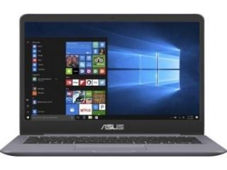 ASUS Asus VivoBook 14 X411QA-EK001T Laptop (14 Inch | APU Quad Core A12 | 4 GB | Windows 10 | 1 TB HDD) Price in India