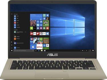 ASUS Asus VivoBook 14 X411QA-EK001T Laptop (14 Inch   APU Quad Core A12   4 GB   Windows 10   1 TB HDD) Price in India
