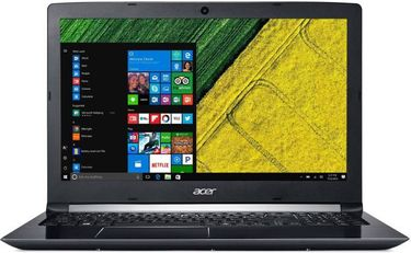 Acer Aspire 5 A515-51G (NX.GVLSI.002) Laptop (15.6 Inch | Core i5 7th Gen | 8 GB | Windows 10 | 1 TB HDD) Price in India