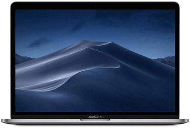 Apple MacBook Pro MUHN2HN/A Ultrabook (13.3 Inch | Core i5 8th Gen | 8 GB | macOS Mojave | 128 GB SSD) Price in India