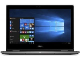 Dell Inspiron 13 5378 (A564102SIN9) Laptop (13.3 Inch | Core i7 7th Gen | 8 GB | Windows 10 | 1 TB HDD) Price in India