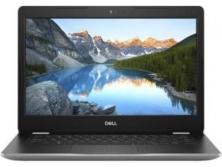 Dell Inspiron 14 3481 (C563109UIN9) Laptop (14 Inch | Core i3 7th Gen | 4 GB | Linux | 1 TB HDD) Price in India