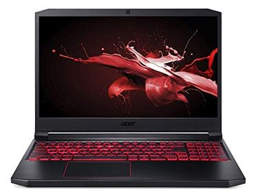 Acer Nitro 7 AN715-51-75WR (NH.Q5HSI.006) Laptop (15.6 Inch | Core i7 9th Gen | 8 GB | Windows 10 | 1 TB HDD 256 GB SSD) Price in India