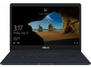 ASUS Asus ZenBook 13 UX331FAL-EG003T Laptop (13.3 Inch   Core i5 8th Gen   8 GB   Windows 10   512 GB SSD) Price in India