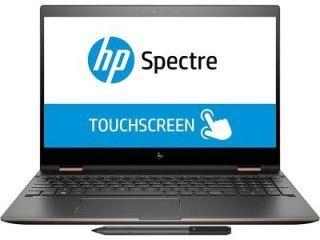 HP Spectre x360 15-ch011nr (3MU06UA) Laptop (15.6 Inch   Core i7 8th Gen   16 GB   Windows 10   512 GB SSD) Price in India