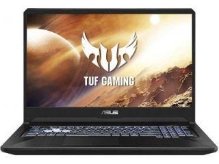 ASUS Asus TUF FX705DD-AU055T Laptop (17.3 Inch | AMD Quad Core Ryzen 5 | 8 GB | Windows 10 | 1 TB HDD) Price in India