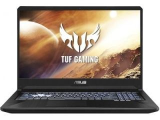 ASUS Asus TUF FX705DD-AU060T Laptop (17.3 Inch | AMD Quad Core Ryzen 5 | 8 GB | Windows 10 | 1 TB HDD 256 GB SSD) Price in India