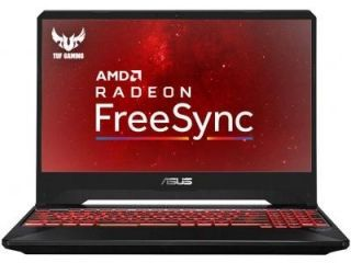 ASUS Asus TUF FX505DY-BQ001T Laptop (15.6 Inch | AMD Quad Core Ryzen 5 | 8 GB | Windows 10 | 1 TB HDD 128 GB SSD) Price in India