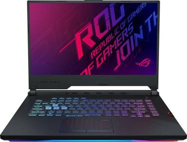 ASUS Asus ROG Strix Hero III G531GU-ES133T Laptop (15.6 Inch | Core i7 9th Gen | 16 GB | Windows 10 | 1 TB HDD 256 GB SSD) Price in India